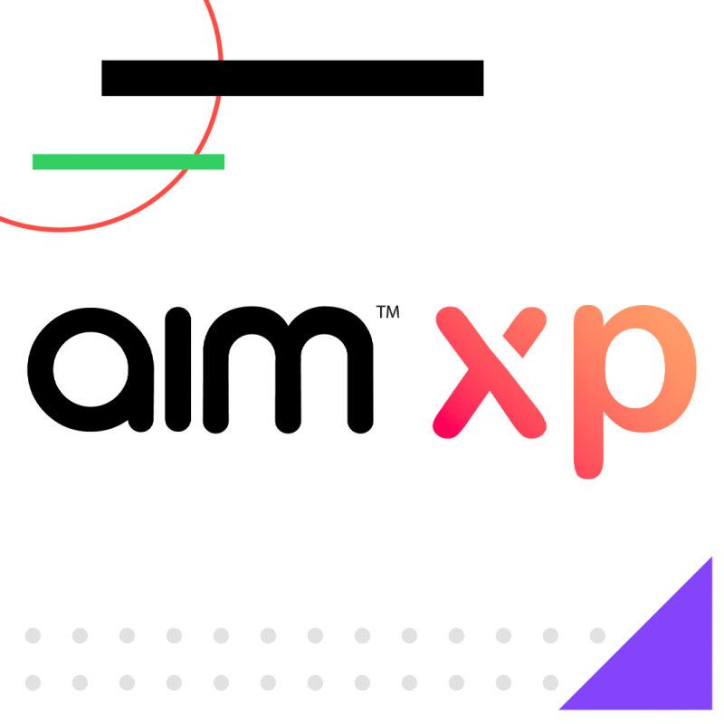 Case Study: AIM XP